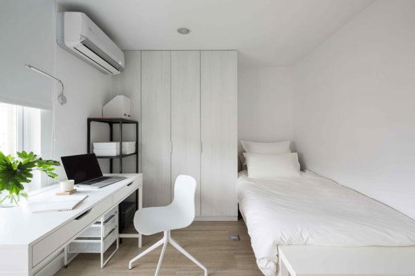 住宅空間, 室內設計, 室內裝修, 放。鬆宅