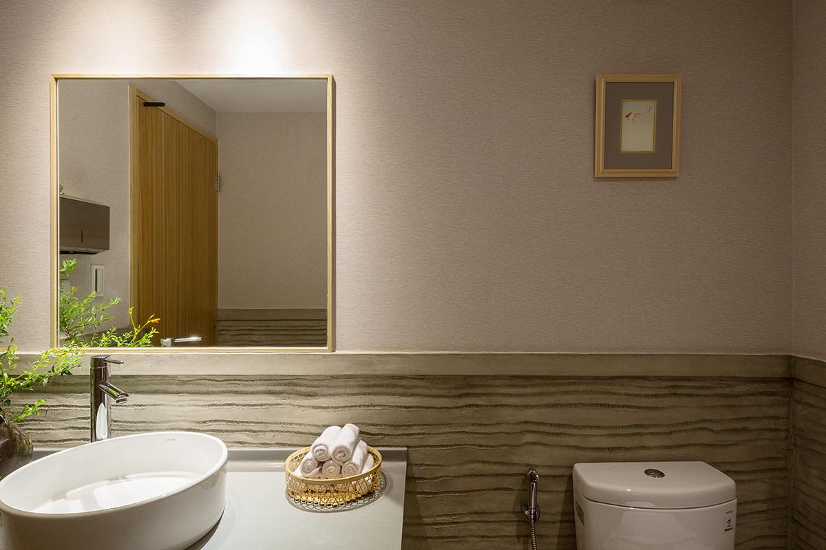 商業空間, 室內設計, 室內裝修, 鮨長谷川壽司