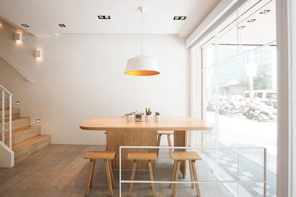 商業空間, 室內設計, 室內裝修, 吉野家。Concept