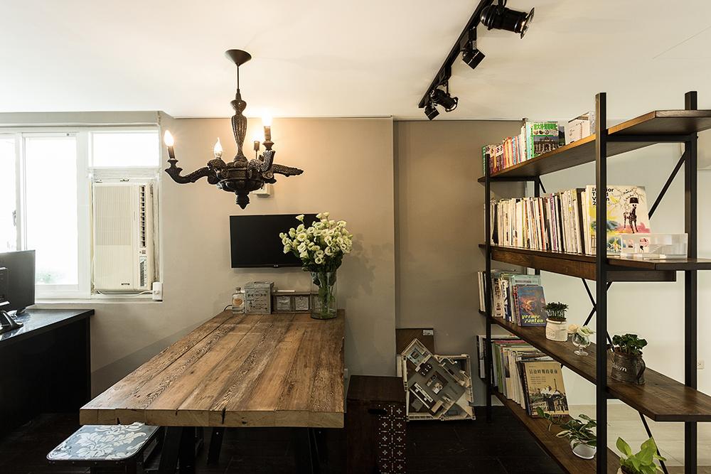 商業空間, 室內設計, 室內裝修, 極簡辦公設計