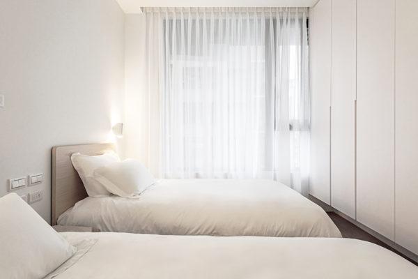 住宅空間, 室內設計, 室內裝修, 型。無色