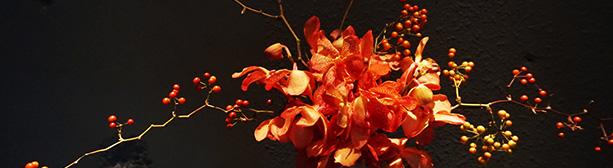 文儀設計,花藝空間