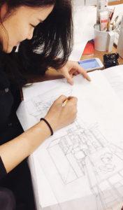 文儀 室內裝修 設計 服務流程