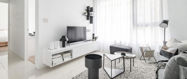 住宅空間, 室內設計, 室內裝修