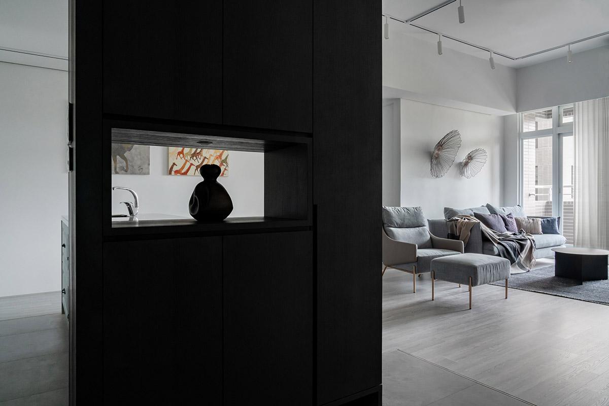 住宅空間, 室內設計, 室內裝修, 開普敦之旅