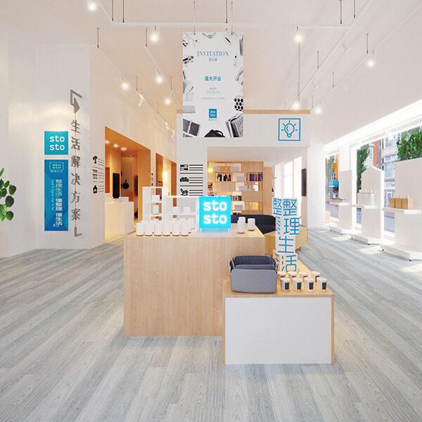 商業空間設計, 室內設計, 室內裝修