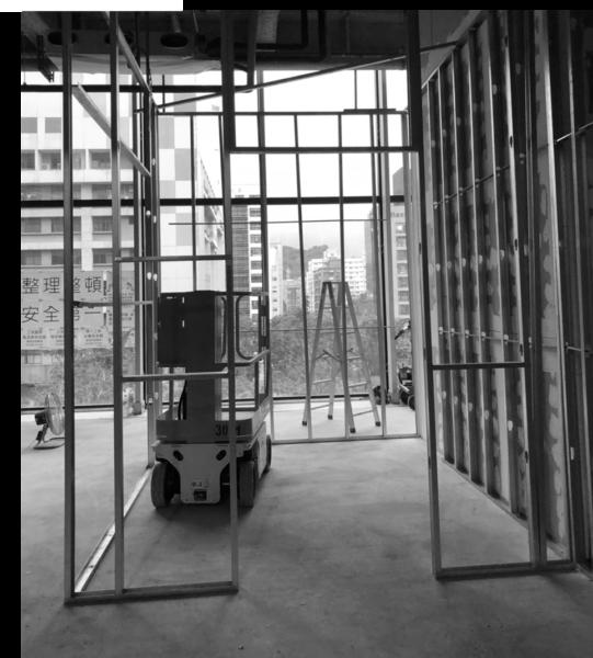 商業空間, 室內裝修, 室內設計, 限時優惠, 防火輕隔間工程