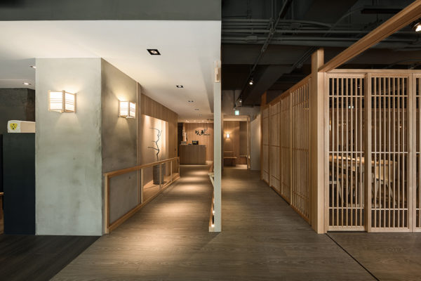 商業空間, 室內設計, 室內裝修